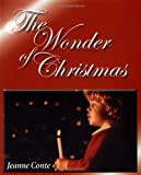 The Wonder of Christmas, Jeanne Conte, 0883474778