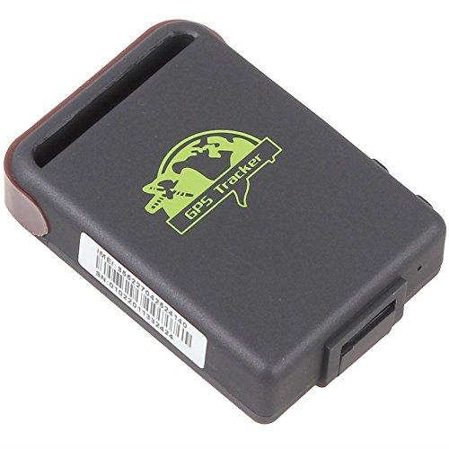 Anysun Portable Anti theft Smallest Tracking