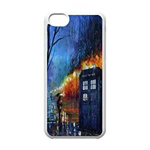 Doctor Who Unique Design Case for Iphone 5C, New Fashion Doctor Who Case