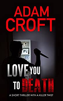 Love You Death thriller killer ebook product image