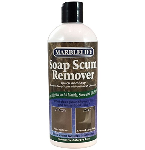 Bestselling Soap Scum Removers
