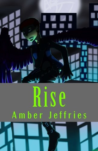 Download Rise (The Chase) (Volume 1) pdf