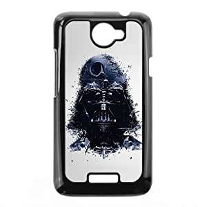 Star Wars Darth Vader Artwork HTC One X Cell Phone Case Black phone component RT_349930