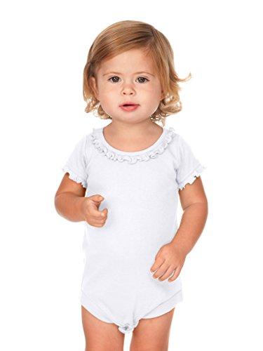 Kavio Infants Sunflower Sleeve Onesie product image