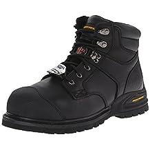 Skechers for Work 77057 Goodyear Welt Industrial Work Boot