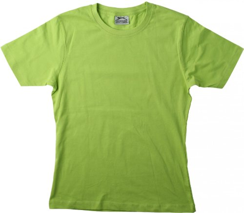 Slazenger 150 t-shirt pour femme taille m (noir)
