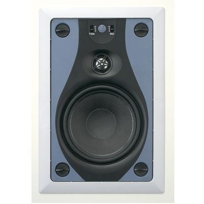 UPC 612934529238, Russound 7W77 175 Watts 7-Inch Round In-Wall Speaker