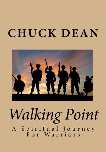 Read Online Walking Point: A Spiritual Journey For Warriors pdf epub