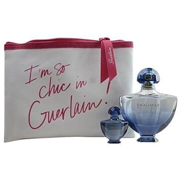 Set De Guerlain Shalimar Souffle Parfum Gift By qzVSpUMG