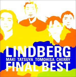 amazon final best lindberg j pop 音楽