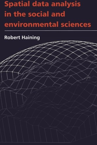 Spatial Data Analysis in the Social and Environmental Sciences