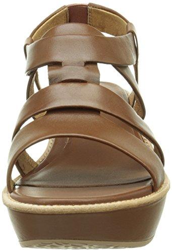 T Womens Damas Camper Brown Damas T Sandal Strap Strap Sandal nRYw6qfd