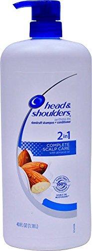 Head & Shoulders Complete Scalp, 40 oz ()