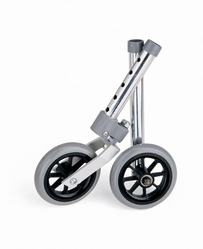 Medline MDS86615SW5 Walker Swivel Casters