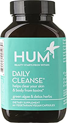 HUM Nutrition Daily Cleanse - 3 oz