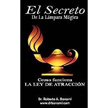 El Secreto de La Lámpara Mágica (Spanish Edition)