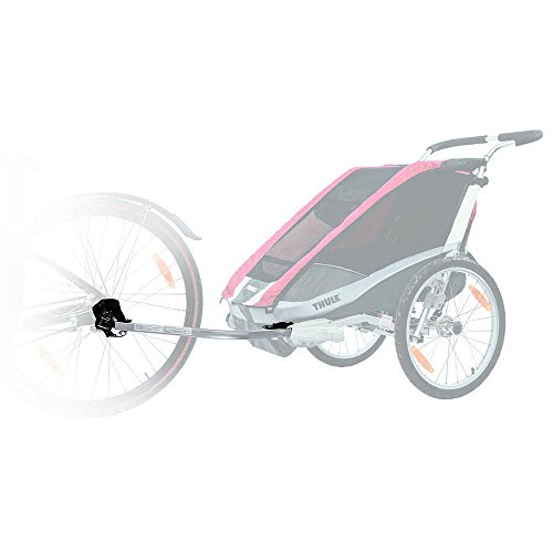 thule bicycle trailer kit - 3
