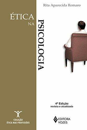 Ética na psicologia (Ética nas profissões)
