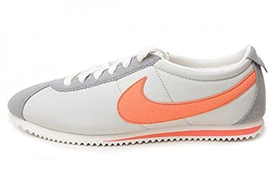 outlet store 2c527 99b58 Image Unavailable. Image not available for. Colour  Nike CORTEZ NYLON ...