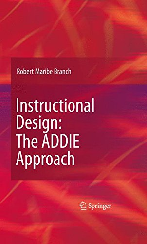 Instructional Form: The ADDIE Approach