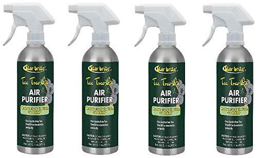 Star Brite  096516 Tea Tree Oil - 16 oz. Spray (4)