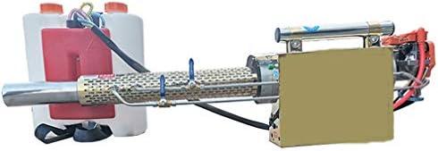 携帯 インテリジェントな コードレス 電気噴霧器,農業 農薬 果樹 園 圧力噴霧器,灌漑 散水 多機能 パワード・スプレイヤー シングルチューブ 16l