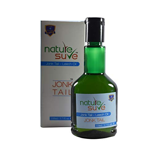 Nature Sure Jonk Tail Ayurvedic Oil And Natural Preparation - 110 ml