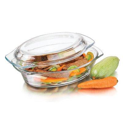 Dish Shaped Baking (Oval Casserole)