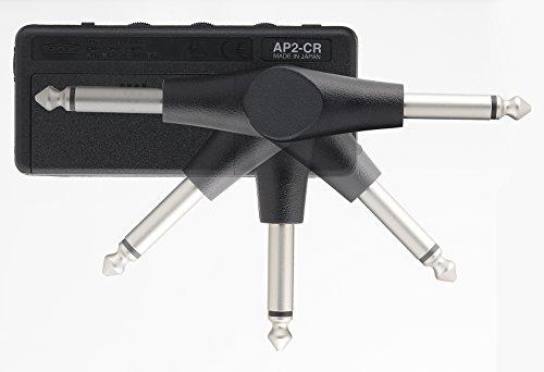 vox ap2bs amplug bass g2 guitar headphone amp import it all. Black Bedroom Furniture Sets. Home Design Ideas