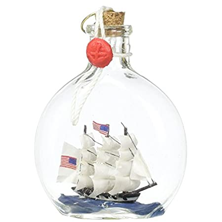 4125epTFSLL._SS450_ Ship In A Bottle Kits and Decor