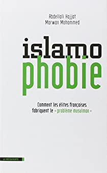 Islamophobie par Hajjat