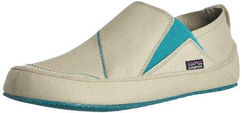 Patagonia Men's Advocate Stitch Shoe, Aluminum