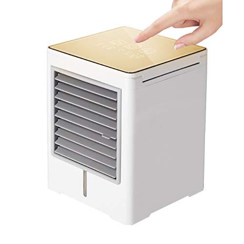 Climatizador Refrigerador de Escritorio Mini Refrigeración ...