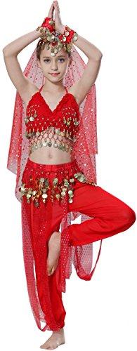 Buy belly dance girl dress up - 5