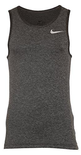 Nike Mens Knit Vest - NIKE Hyper Elite Knit Mens Basketball Tank/Sleeveless Vest Size XL