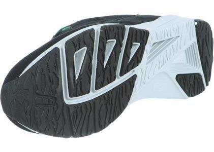 Onitsuka Tiger Shaw Runner - Zapatillas Unisex adulto Negro