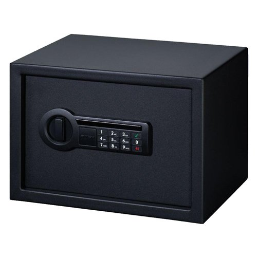 Stack-On PS-1514 Personal Safe with Electronic Lock by Stack-On