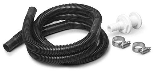 TRAC Bilge Pump Plumbing Kit, 3/4