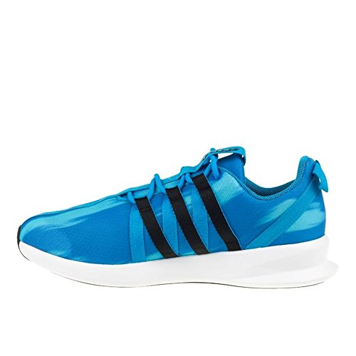 Adidas - ZX Flux SL Loop Racer J - C77232 - Color: Azul - Size: 38.6