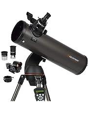 Celestron 31145 NexStar 130 SLT geautomatiseerde telescoop