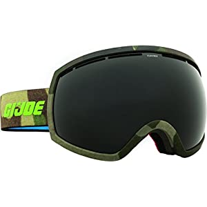 Electric Visual EG2 G.I. Joe Camo/Jet Black+Bonus Lens Snow Goggle