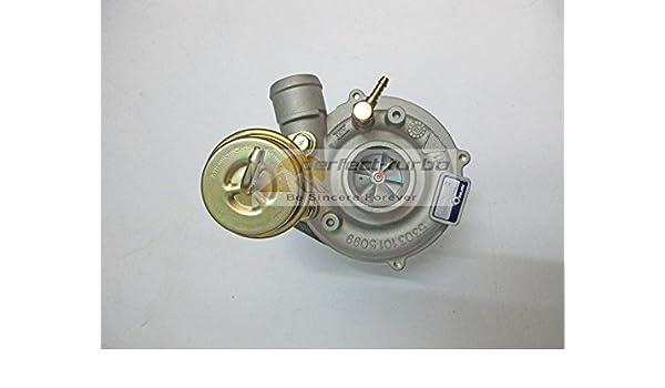 Amazon.com: K03 53039700015 Turbo For AUDI A3 Toledo Octavia Golf Bora Beetle AGR ALH 1.9L: Automotive