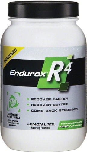 Endurox R4-Lemon Lime - 4.56 lb - Powder