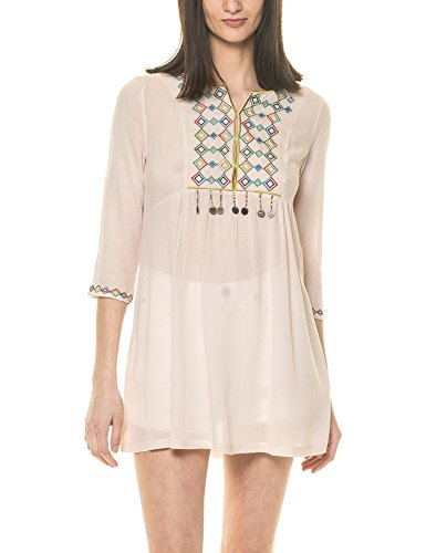Camisas Apricot Fashion Oeuvre Para Mujer 7RAZOq