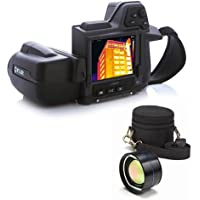 FLIR T420BX-KIT-15 Thermal Imaging Camera, MSX, 15° Lens, 320 x 240, -4 - 622°F Range, 60 Hz
