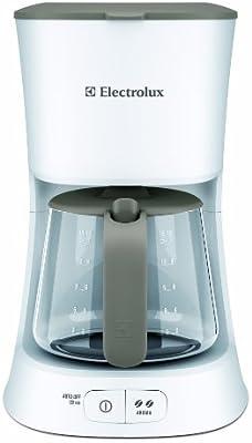 Electrolux EKF5110 - Cafetera de goteo, 1100 W, 10-15 tazas, color ...