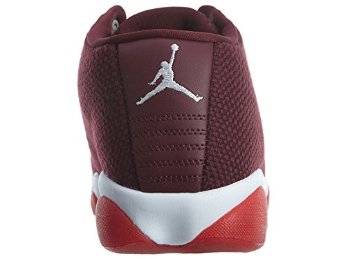 Nike 845098-600 Chaussures de Basketball, Homme, Rouge (Night Maroon / White / Gym Filet), 44