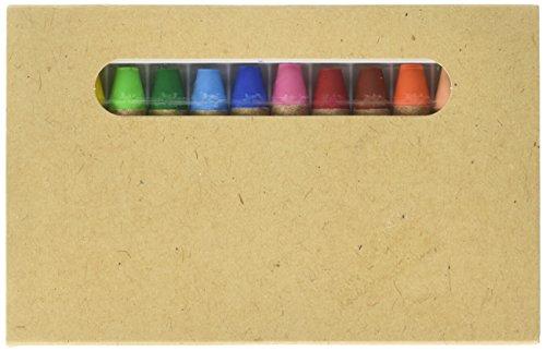 Muji Wipe Off Crayon