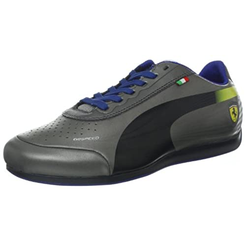 PUMA Men s Evospeed 1.2 Low Ferrari Fashion Sneaker 70%OFF ... 746dd3ad848f