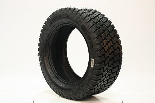 (Carlisle Multi Trac C/S Lawn & Garden Radial Tire-20/10.00-10 120L )